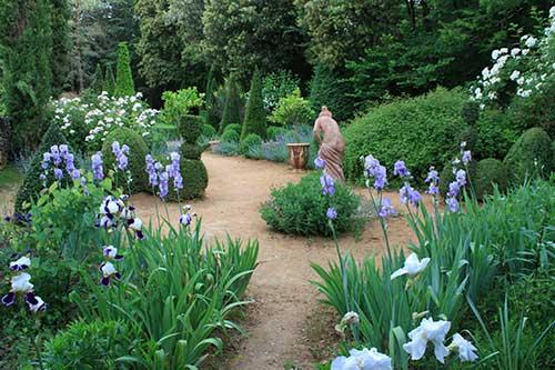 10 jardins les jardins de cadiot for Jardin de toscane